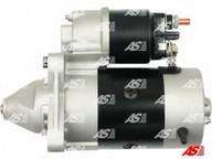 Starter AS-PL S4025