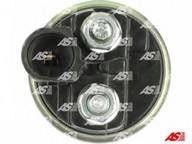 Solenoid, electromotor AS-PL SS0097