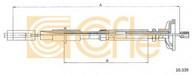 Cablu ambreiaj COFLE 10.339