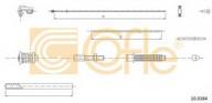 Cablu acceleratie COFLE 10.0384