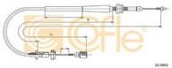 Cablu acceleratie COFLE 10.0862