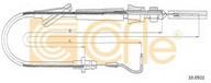 Cablu acceleratie COFLE 10.0921