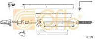 Cablu acceleratie COFLE 10.1175