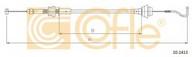 Cablu acceleratie COFLE 10.1413