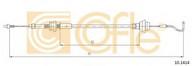 Cablu acceleratie COFLE 10.1414