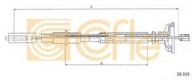 Cablu ambreiaj COFLE 10.315