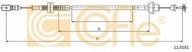 Cablu acceleratie COFLE 11.0181