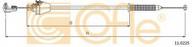 Cablu acceleratie COFLE 11.0225