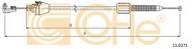 Cablu acceleratie COFLE 11.0271