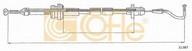 Cablu acceleratie COFLE 11.087