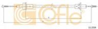 Cablu ambreiaj COFLE 11.2326