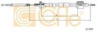 Cablu ambreiaj COFLE 11.2435