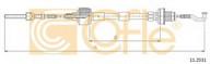 Cablu ambreiaj COFLE 11.2531