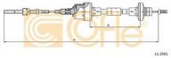 Cablu ambreiaj COFLE 11.2561