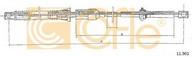 Cablu acceleratie COFLE 11.901