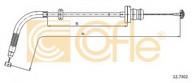 Cablu acceleratie COFLE 12.7302