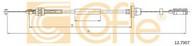 Cablu acceleratie COFLE 12.7307