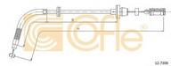 Cablu acceleratie COFLE 12.7308