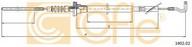 Cablu ambreiaj COFLE 1402.02