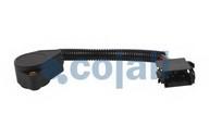 Senzor, pozitie pedala acceleratie COJALI 2260368