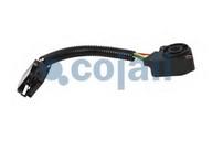 Senzor, pozitie pedala acceleratie COJALI 2260369