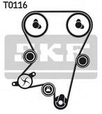 Set curea de distributie SKF VKMA 05222