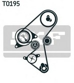 Set curea de distributie SKF VKMA 03259