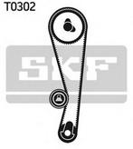 Set curea de distributie SKF VKMA 95030