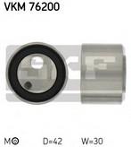 Rola intinzator, curea distributie SKF VKM 76200
