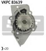 Pompa apa SKF VKPC 83639