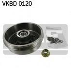 SKF VKBD 0120