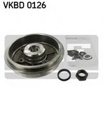 SKF VKBD 0126