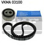 Set curea de distributie SKF VKMA 03100