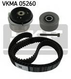 Set curea de distributie SKF VKMA 05260