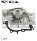 Pompa apa SKF VKPC 83646