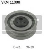 Rola intinzator, curea distributie SKF VKM 11000