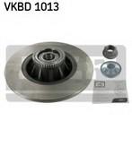 Disc frana SKF VKBD 1013