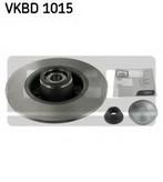 Disc frana SKF VKBD 1015