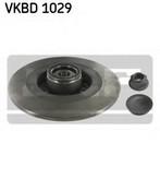 Disc frana SKF VKBD 1029