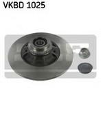 Disc frana SKF VKBD 1025