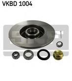Disc frana SKF VKBD 1004