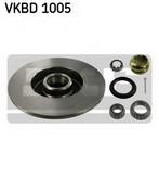 Disc frana SKF VKBD 1005