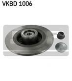 Disc frana SKF VKBD 1006