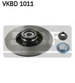 Disc frana SKF VKBD 1011