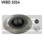 Disc frana SKF VKBD 1014