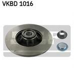 Disc frana SKF VKBD 1016