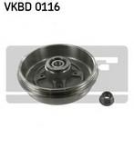 SKF VKBD 0116