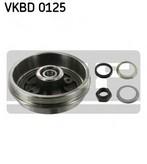 SKF VKBD 0125