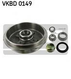 SKF VKBD 0149