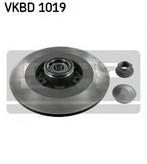 Disc frana SKF VKBD 1019